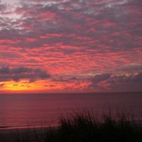 Sunrise Briny, Галф-Стрим