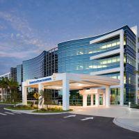 Bethesda Heart Hospital 4, Галф-Стрим