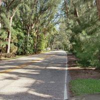 State Highway A1A, Delray Beach, FL, Галф-Стрим
