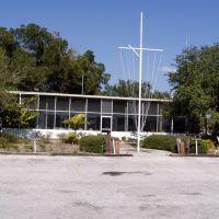 Boca Ciega Yacht Club, Галфпорт
