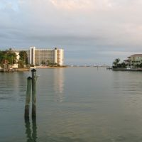 Boca Ciega Bay, Галфпорт