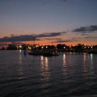 Gulfport pier, Галфпорт