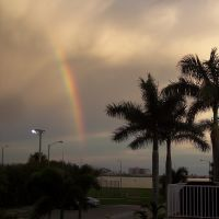 Rainbow on Boca Ciega Bay, Галфпорт