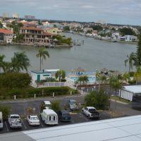 Gulf Port , Florida., Галфпорт