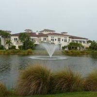 Grand Harbor Golf Club - Vero Beach, FL, Гиффорд