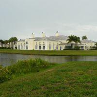 Oak Harbor Golf Club - Vero Beach, FL, Гиффорд