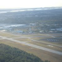 Vero Beach Airport, Гиффорд
