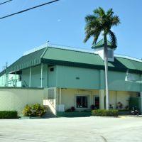 Palm Beach Kennel Club, Глен-Ридж