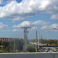 Cypress Creek Rd area - N. Palm Beach I-95, Глен-Ридж