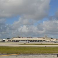 Palm Beach International, Глен-Ридж