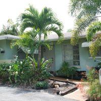 Florida HOuse, Глен-Ридж