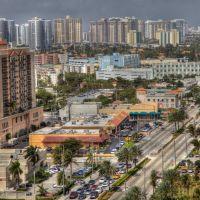 North Miami Beach, Голден-Бич