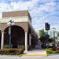 S 20th Ave & Harrison St, Голливуд