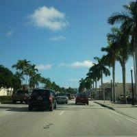 Hollywood FL, Голливуд