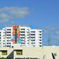 Near I-95 in Miami, Голливуд