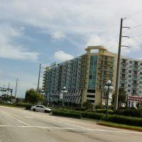 HOLLYWOOD BEACH, FL EEUU, Голливуд