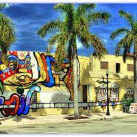 Hollywood Wall Art, Голливуд