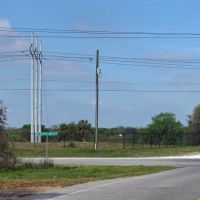 2014 02-25  Florida - Old Bartow, Eagle Lake Rd & Crossover Rd, Гордонвилл