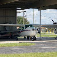 1977 Cessna 210M N210MY at at Bartow Municipal Airport, Bartow, FL, Гордонвилл