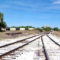 2012, Winter Haven, FL - Spirit Lake Rd - rails, Гордонвилл