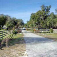 2012, Bartow, FL - Old Bartow Lake Rd, Гордонвилл