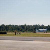 1961 Cessna 180E N8665X at Bartow Municipal Airport, Bartow, FL, Гордонвилл