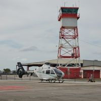 1998 Eurocopter Deutschland Gmbh EC135T1, N135NP, at Bartow Municipal Airport, Bartow, FL, Гордонвилл