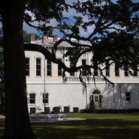 Clay County Courthouse, Грин-Ков-Спрингс