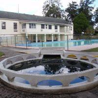 Green Cove Springs spring and pool, Грин-Ков-Спрингс