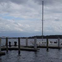 Docked on the St. Johns, Грин-Ков-Спрингс