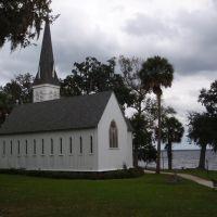 Church on the St. Johns, Грин-Ков-Спрингс