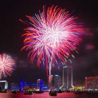 Jacksonville Fireworks 2008, Джексонвилл