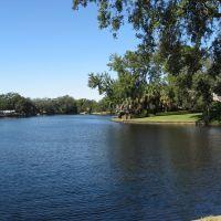 San Marco tidal lake, Джексонвилл
