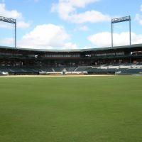 Jacksonville Suns - Baseball Grounds of Jacksonville, Джексонвилл