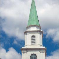 Southside Baptist Church, Jacksonville, Florida, Джексонвилл