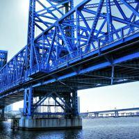 Bright Blue, Джексонвилл