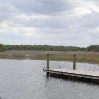 Medard Park near Brandon FL, Довер