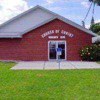 2014 04-12 Winter Haven, Florida - Eagle Lake Church of Christ, Игл-Лейк