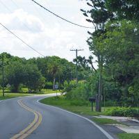 2014 04-12 Winter Haven, Florida - Crystal Beach Rd., Игл-Лейк