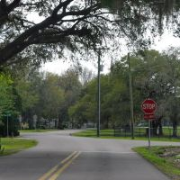 2014 03-05 Winter Haven, Florida - Jersey Rd & Lake Blue Dr, Инвуд