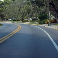 2009 Lake Howard Dr. - Winter Haven, Florida, Инвуд