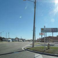 2012, Inwood, FL, USA, Инвуд