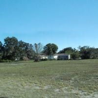 2012, Auburndale, FL, USA, Инвуд