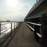 Eau Gallie Causeway, Индиан-Харбор-Бич