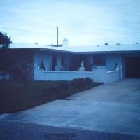 110 Freddie Street, Seacoast Shores, Indian Harbour Beach, FL - 1978, Индиан-Харбор-Бич