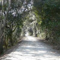 Hiking trail, Sanlan RV Campground, Итон-Парк