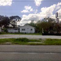 2011, Lakeland, FL, USA, Итон-Парк