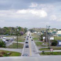2012, view from Toll Rd 570 - Reynolds Rd, Итон-Парк