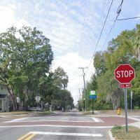 2012, Lakeland, Fl - E. Lime St. & S. Lake Ave, Итон-Парк