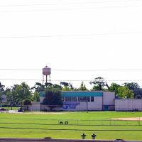 2014 07-16 Florida - along I-4 - Hungerford school, Итонвилл
